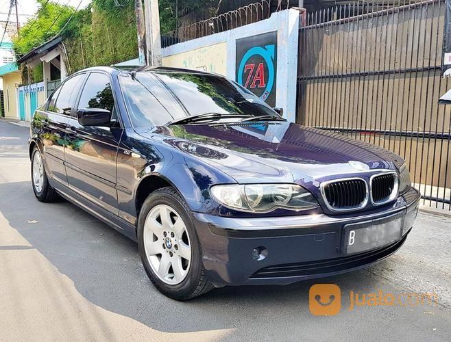 BMW 318i E46 2004 N46TU LAST EDITION (20779435) di Kota Jakarta Selatan