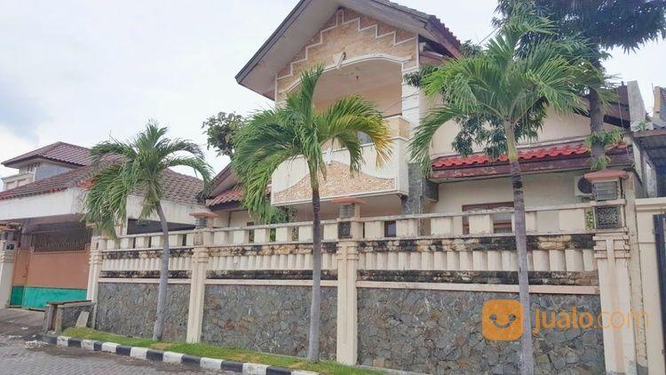 Nego Sampai Deal Rumah Mewah Surabaya Timur Lokasi Ciamik (20782243) di Kota Surabaya