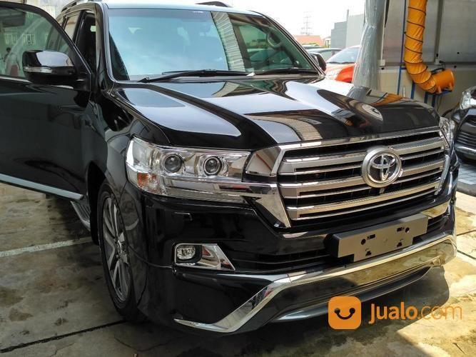 Ready Stock Toyota LAND CRUISER FULL SPACE Cash/Credit (20783591) di Kota Jakarta Utara