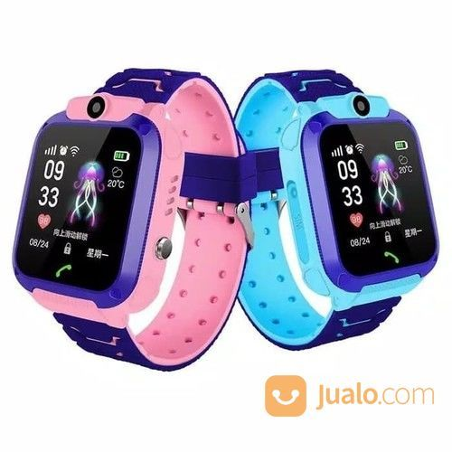 Smartwatch kids q12 b smartwatch 20784851
