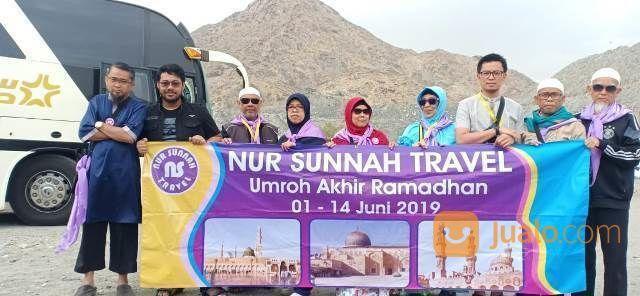 Umroh Akhir Ramadhan Tahun 2020 (20790059) di Kota Cimahi