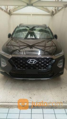 All New Hyundai Santafe (20790967) di Kota Surabaya
