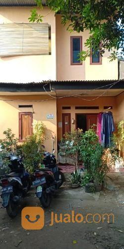 Rumah Minimalis 2 Lt Di Pondok Pucung, Tangerang Selatan