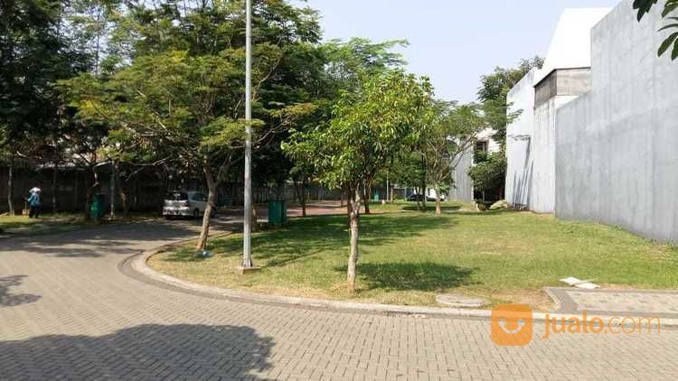 Kavling Hoek Murah Cluster Prestigia Bsd (20809455) di Kab. Tangerang
