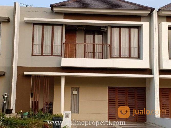 Rumah Di Cluster Fortune Belleza, Graha Raya Bintaro PR1650 (20811095) di Kota Tangerang Selatan