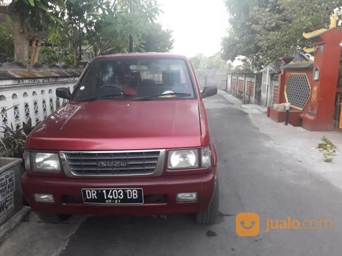 Isuzu Panther 1998 Ex Dokter Istimewa (20813387) di Kota Mataram