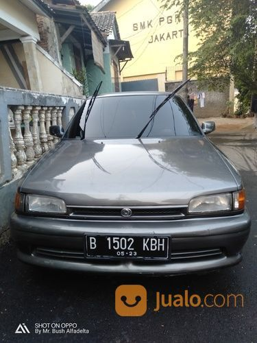 Mazda 323 Interplay Manual Th.94 (20825651) di Kota Jakarta Timur