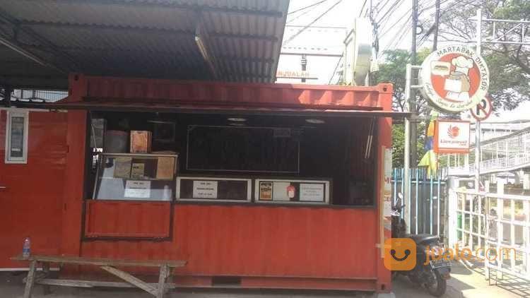 Food Container - Ex Martabak (20826283) di Kota Jakarta Pusat