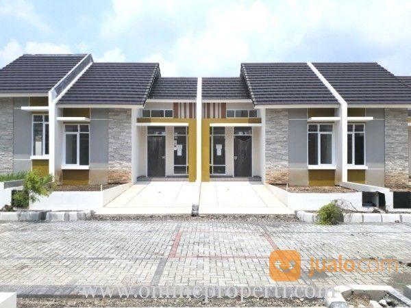 Rumah Murah Di Bogor, Bukit Cimanggu City Cluster Pine Wood MD559 (20831339) di Kab. Bogor