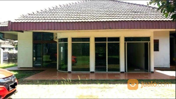Rumah Luas Bangettt Di Lebak Bulus Jakarta Selatan (Bisa Dibeli Sebagian Saja) (20833327) di Kota Jakarta Selatan