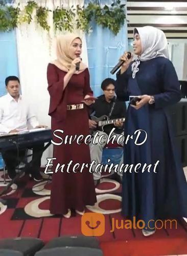 Hiburan Organ Tunggal Pop And Religi (Sweet Chord) (20837263) di Kota Jakarta Timur