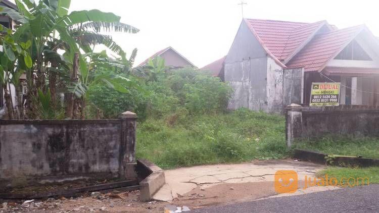 Tanah Murah Jl. Sultan Abdurahman, Pontianak (20837995) di Kota Pontianak