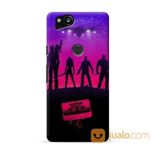 Guardians Of The Galaxy Google Pixel 2 Custom Hard Case (20839939) di Kota Bekasi