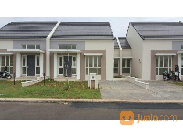 Rumah Suvana Suteran Strategis, Siap Huni Di Tangerang Banten P0943 (20841323) di Kota Tangerang