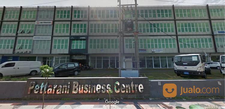 Rukan Pettarani No.E9 (20853831) di Kota Makassar