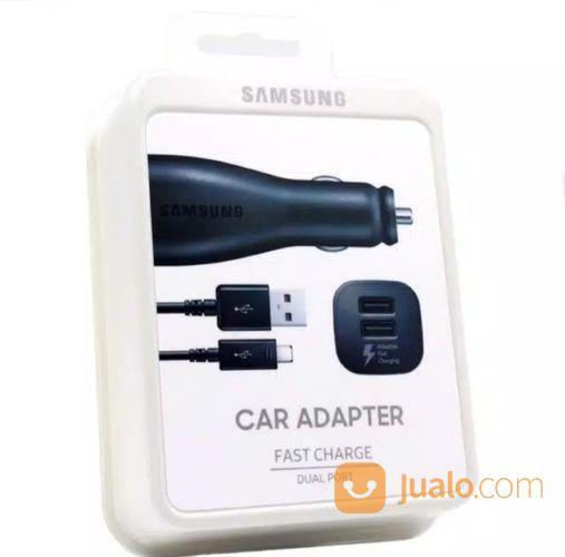 Car Adaptor Fast Charging (20860367) di Kab. Karanganyar