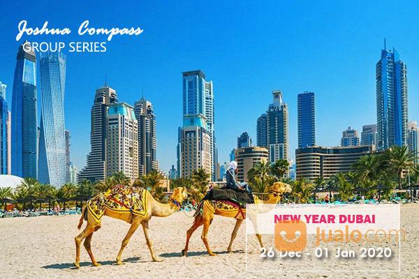PROMO PAKET TOUR DUBAI AKHIR TAHUN 2019 DARI SURABAYA (20863075) di Kota Surabaya