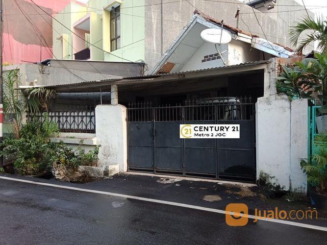 Rumah Di Jalan Kramat Kwitang Jakarta Pusat (20864991) di Kota Jakarta Pusat