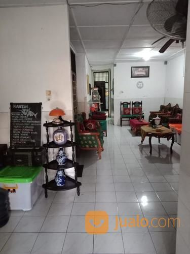 Rumah Di Jalan Kramat Kwitang Jakarta Pusat (20865003) di Kota Jakarta Pusat
