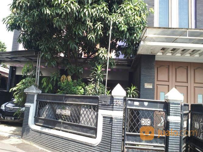Rumah strategis 2 lt rumah dijual 20871679
