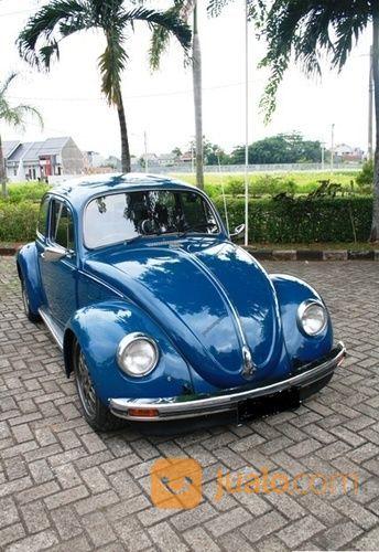 Volkswagen Beetle Kodok (20872307) di Kota Jakarta Timur