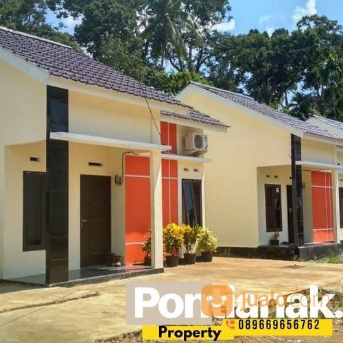Rumah Pontianak Siap Huni Type 36 Dan 45   Cash (20877443) di Kota Pontianak