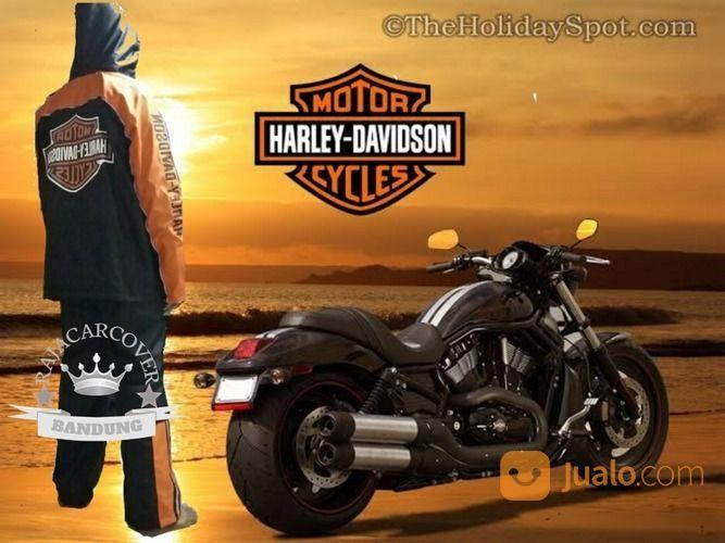 Harley davidsonn rain pria 20877787