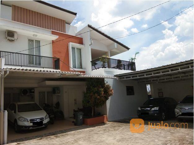 Rumah Mewah Dan Nyaman Serasa Di Puncak Dengan Pemandangan Indah Jagakarsa Jakarta Selatan (20888931) di Kota Jakarta Selatan