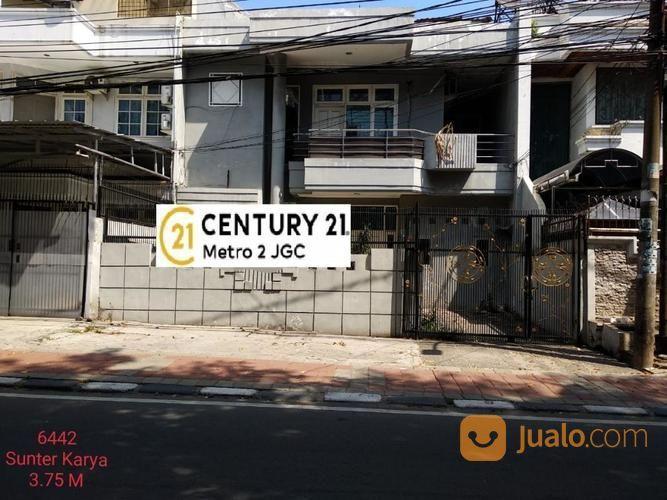 Rumah Di Sunter Karya Jakarta Utara (20891503) di Kota Jakarta Utara