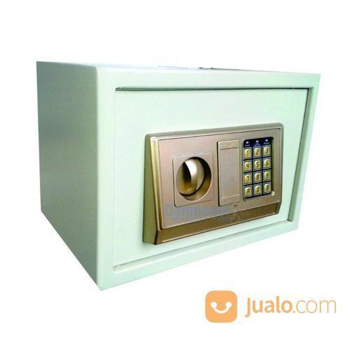 Safety Box / Brankas Uang FX-20 EDA (20892075) di Kota Tanjung Balai