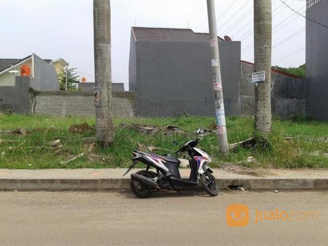 Tanah Kavling Taman Permata Cikunir, Ratna (20893439) di Kota Bekasi