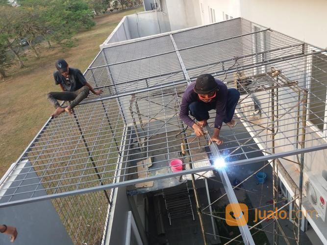 Teralis Pengaman Besi Tangerang Tangerang Jualo