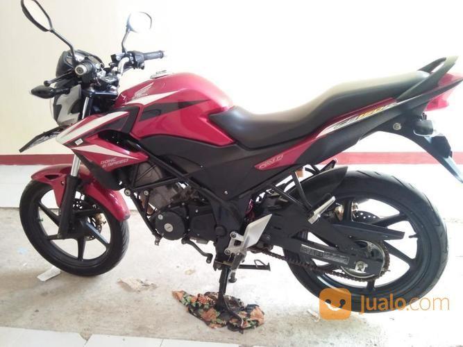 Honda CB150R 2015 Mulus (20915651) di Kota Depok