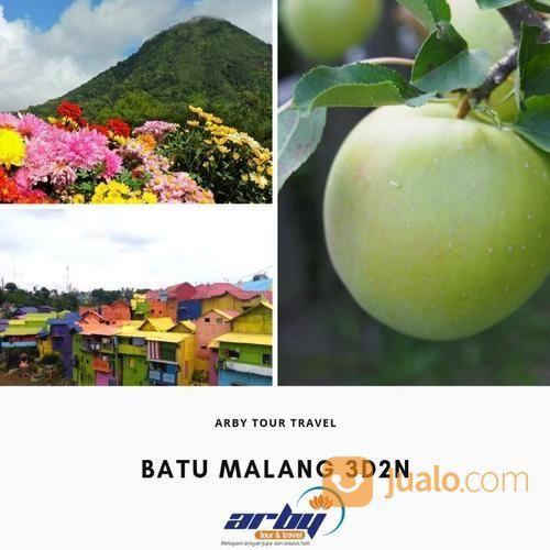 Paket Wisata Batu Malang 3 Hari 2 Malam (20916151) di Kab. Sidoarjo
