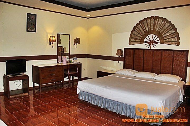 Penginapa Cottage Pulau Sepa Resort (20924835) di Kota Jakarta Timur