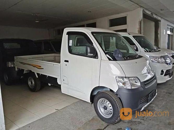 Daihatsu Granmax 1.5 AC PS DP 15juta (20927687) di Kota Tangerang Selatan