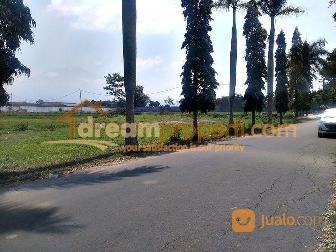 Tanah Jalan Poros ITN II Malang (20929739) di Kota Malang