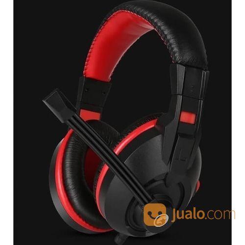 Wired Stereo Headphone Scorpion H8321P (20940323) di Kota Surakarta