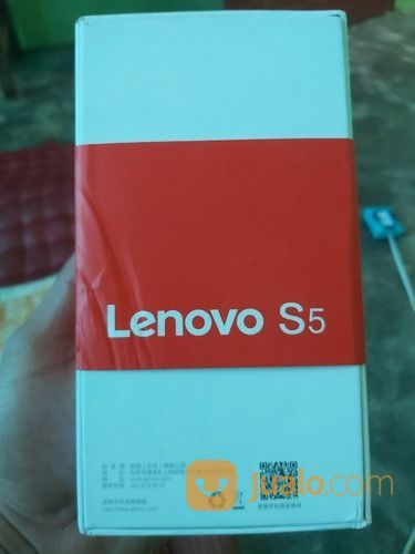 Hp lenovo s5 ram 4 64 handphone lenovo 20943043
