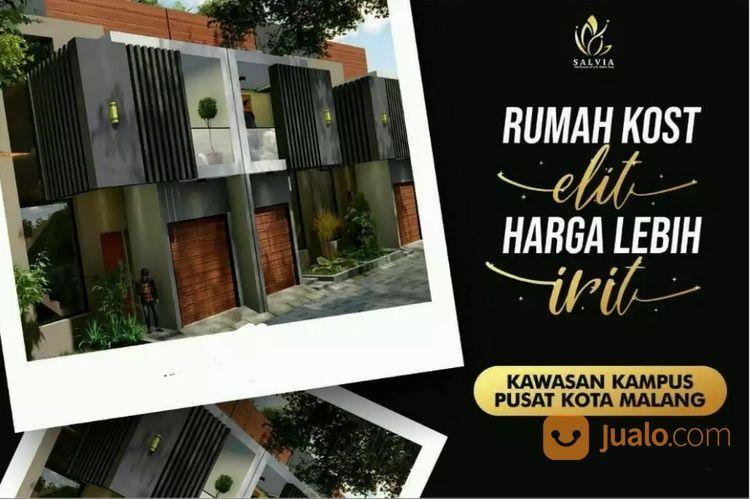 PROMO EKSLUSIF 1 M An Saja Rumah Kos Eksklusif 2 Lantai (20945211) di Kab. Malang