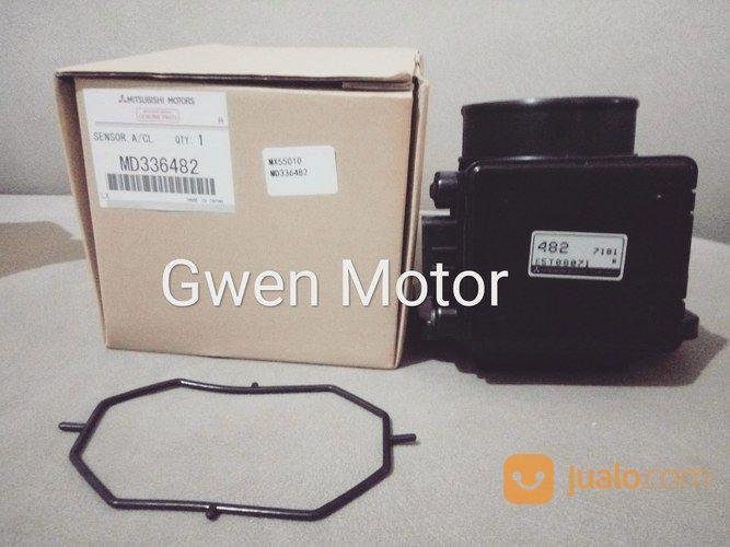 Airflow sensor galant sparepart mobil lainnya 20956099