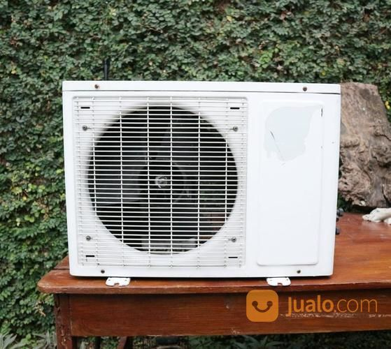 AC Outdoor Bekas Merk Changhong 1pk Type CSC07Y2 (20959935) di Kab. Sumedang