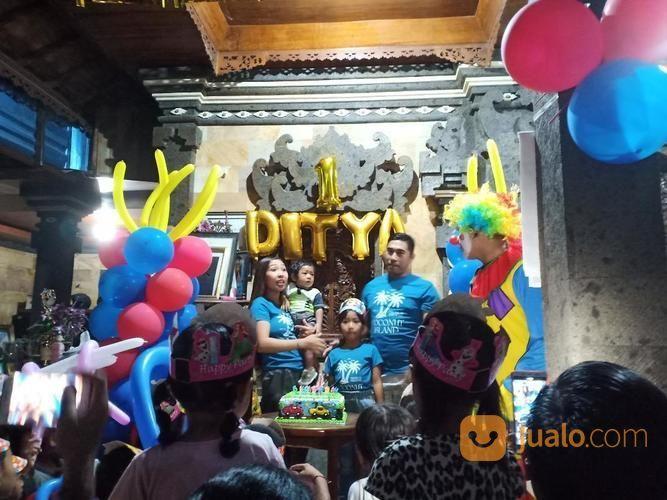 Kids Party Bali MURAH (20966127) di Kota Denpasar