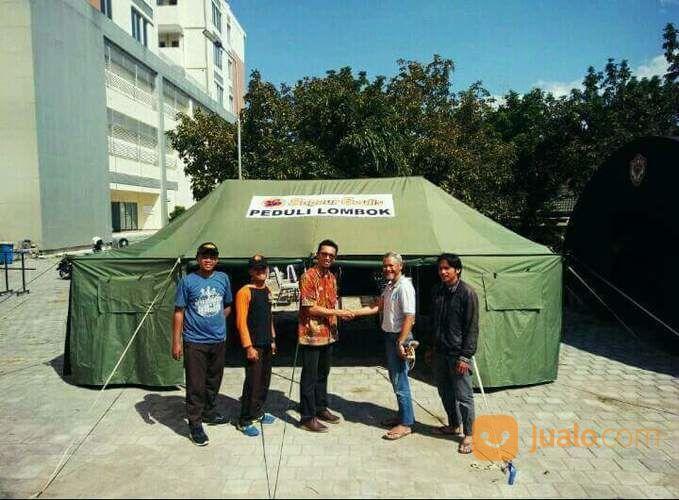 Tenda Peletom Komando 4x6 (20969767) di Kota Bandung