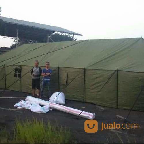 Tenda Peleton 6x12x2,5 (20969771) di Kota Bandung
