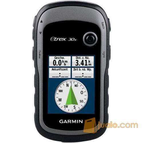 GPS Garmin ETrex 30x (2097150) di Kota Tangerang Selatan