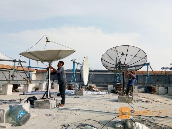 Pasang Parabola Free Iuran Hanya 950.000 Saja (20973771) di Kota Jakarta Selatan