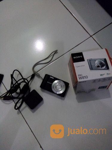 Kamera Sonny W810 (20974815) di Kota Tangerang