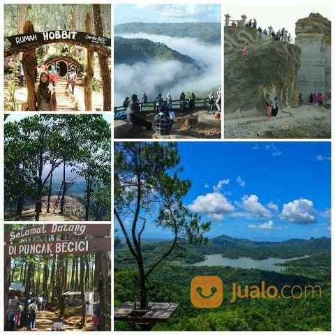Voucher Paket Wisata Jogja 2 Hari 1 Malam (20975443) di Kota Yogyakarta