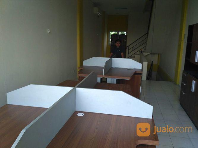 Meja Kantor Minimalis Terbaru (20988427) di Kota Jakarta Timur